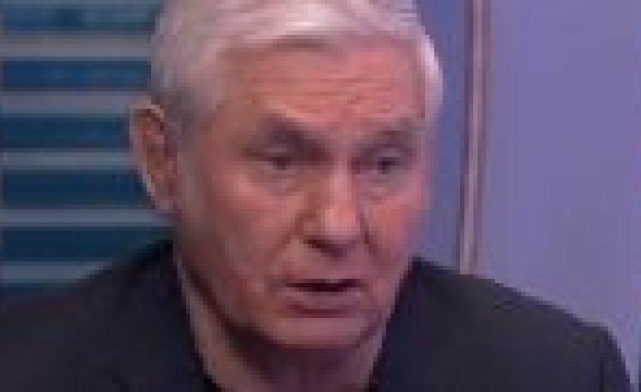Gedó György a Reggeli Startban (video)