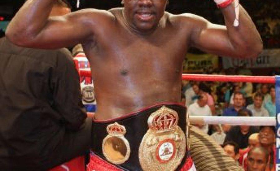 WBA: Guillermo Jones újra bokszolhat