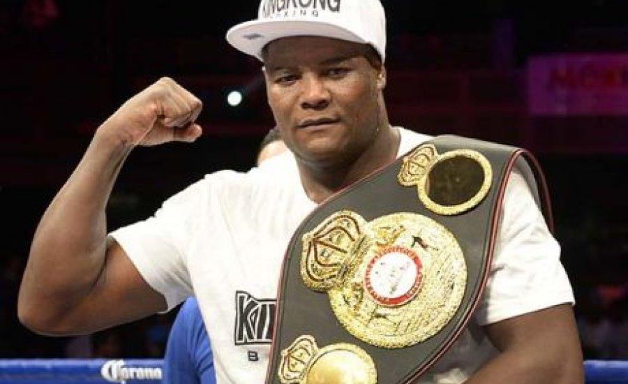 Ortiz második esélye a nehézsúlyú trónra