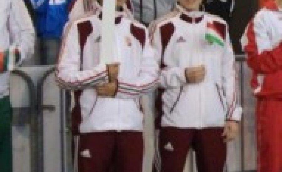 Folytatódott a junior és ifi női boksz Eb
