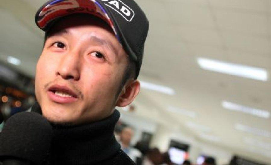 Bejelentették a kínai sztár második profi meccsét