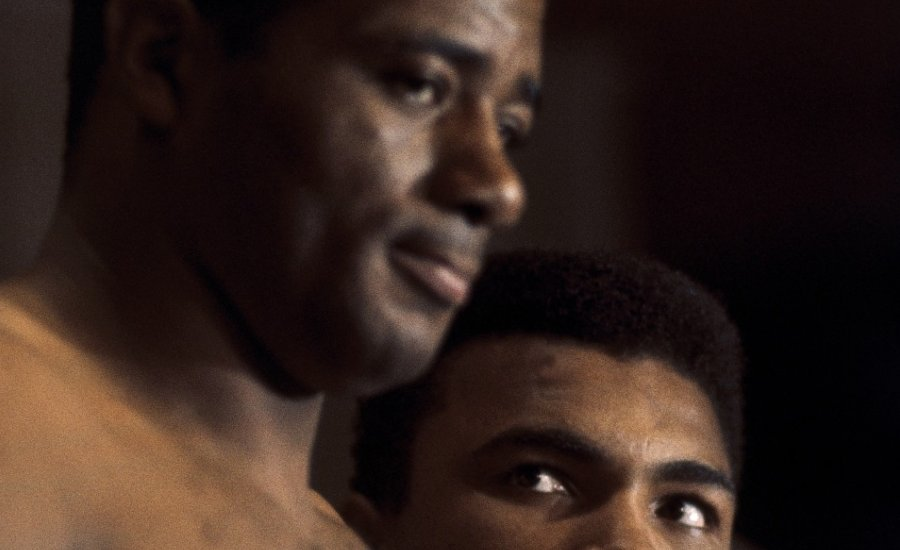 Classic Boxing: Ali vs Patterson I.