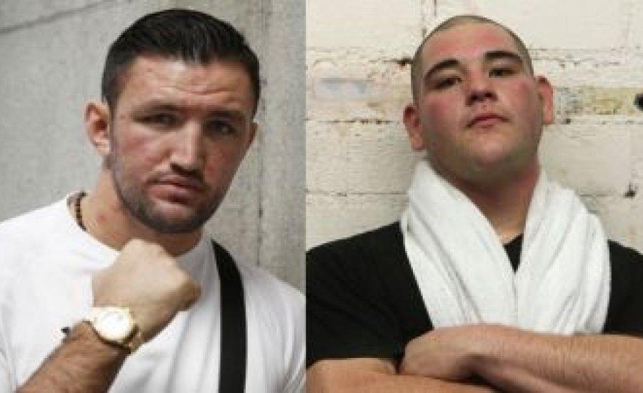 Nem lesz H. Fury vs. Andy Ruiz