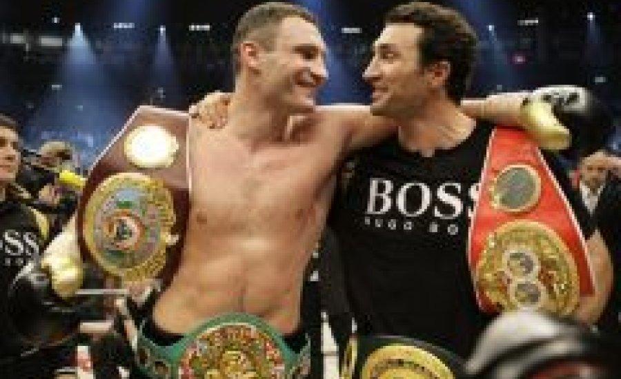 Vitalij Klicsko minden idők legnagyobb ütőerejű nehézsúlyú bokszolója