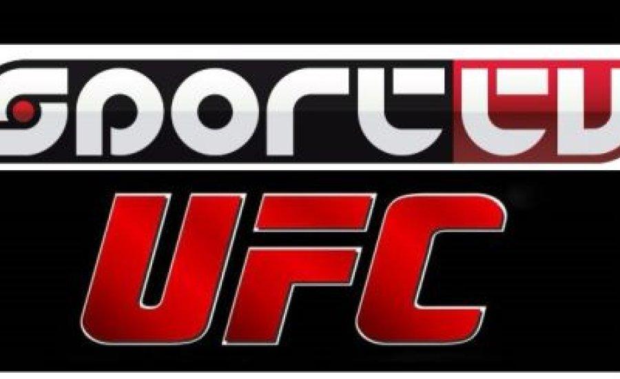 A Sport TV-re jönnek a legkeményebb harcosok