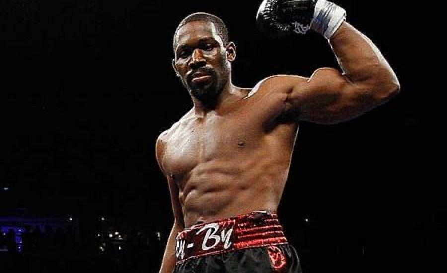 Bryant Jennings boldog, hogy Klicskóval bokszol