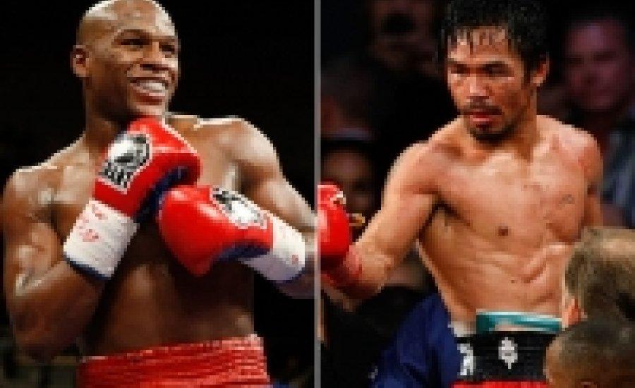 Khan: Pacquiao megsemmisíti Floyd Mayweathert
