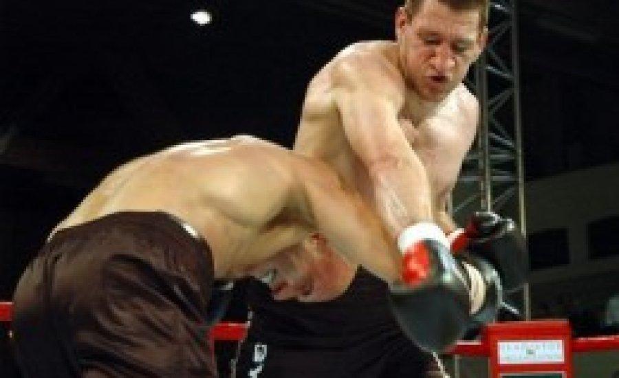 Ütős boxgála szombaton a Szekszárdi Sportcsarnokban