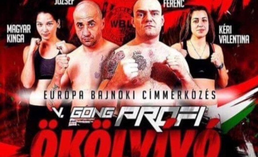 Szombaton Orosházán húzzák fel a bokszkesztyűket
