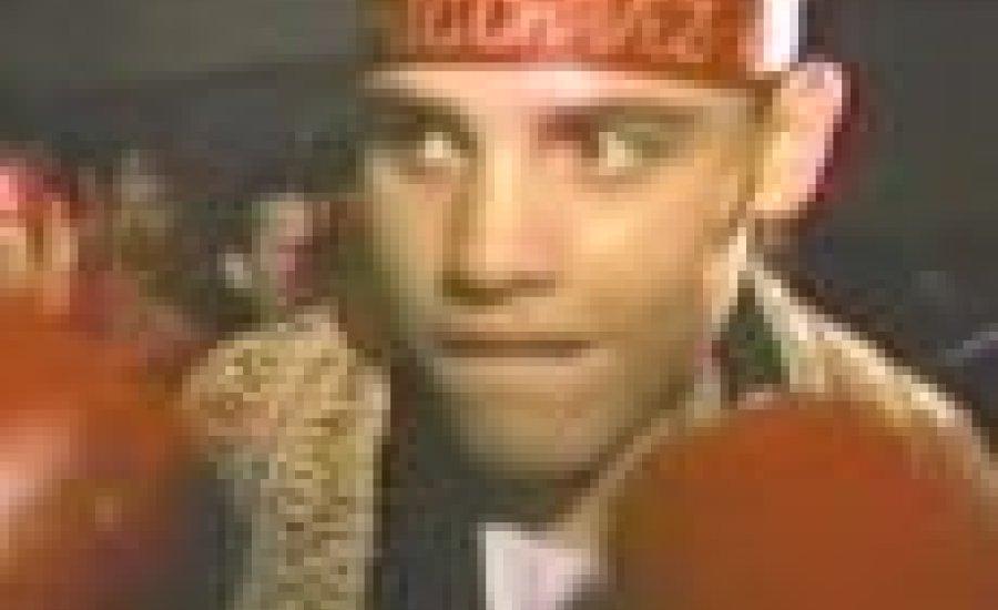 Chavez Jr. ismét nyert, és lassan talán révbe ér