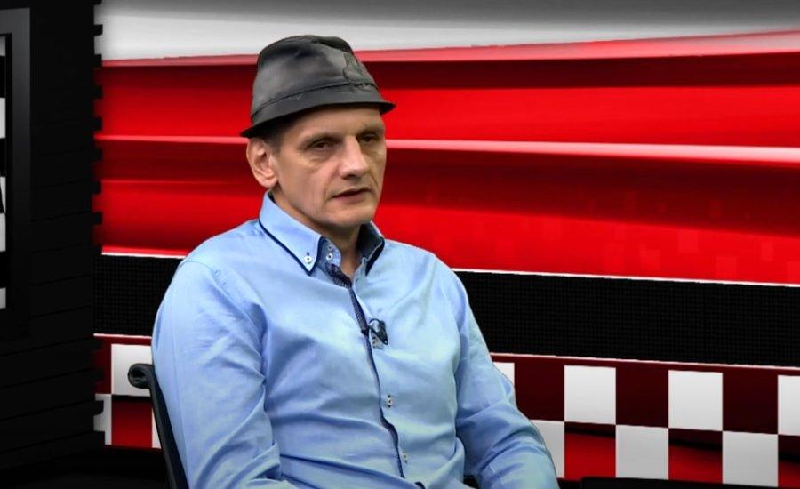 Petrányi Zoltán interjú