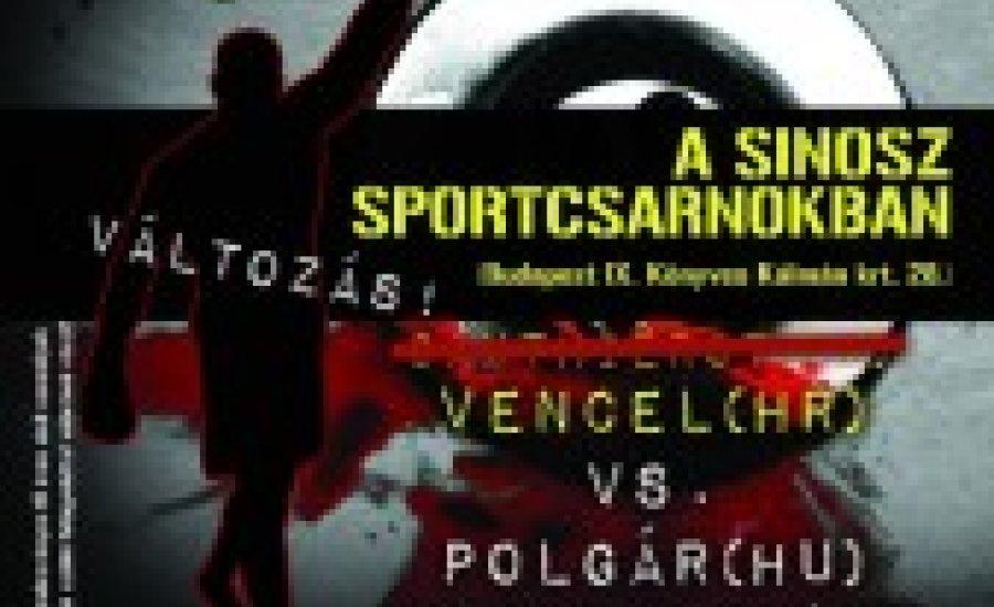 K-3: Megműtötték a világbajnok kezét, edzőként lesz Budapesten