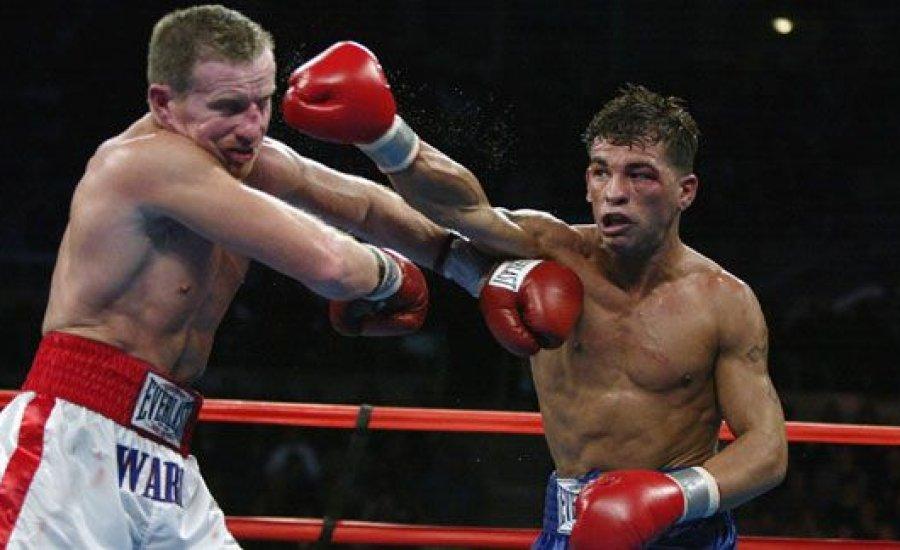 Classic Boxing: Gatti vs Ward I.