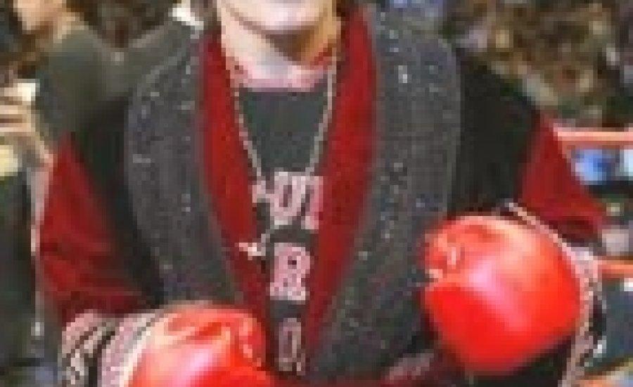 Pacquiao egyik legyőzőjével bokszol Jorge Arce