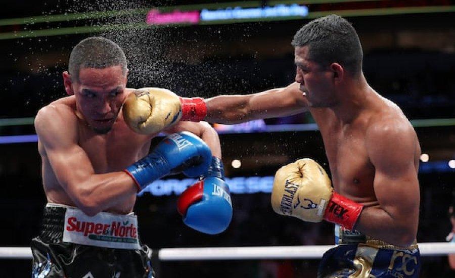 Estrada nyerte a címegyesítést, de a WBA vizsgálatot rendelt el