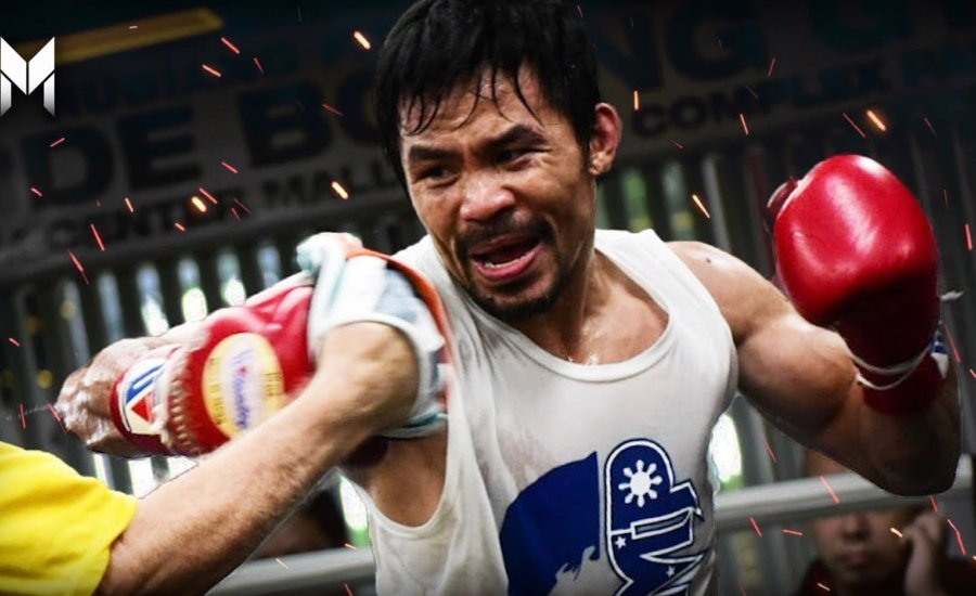 Manny Pacquiao - Training Motivation 2019