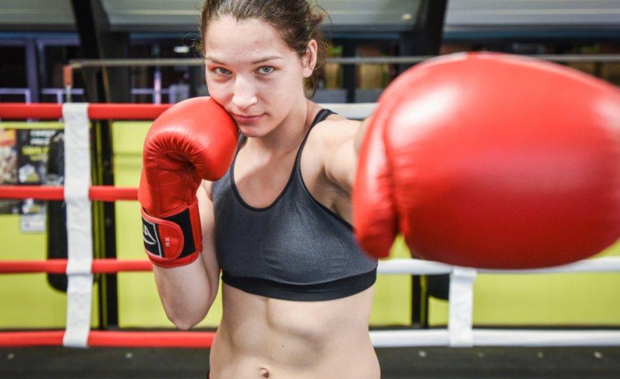 Szombaton szabadtéri bokszgála Szegeden
