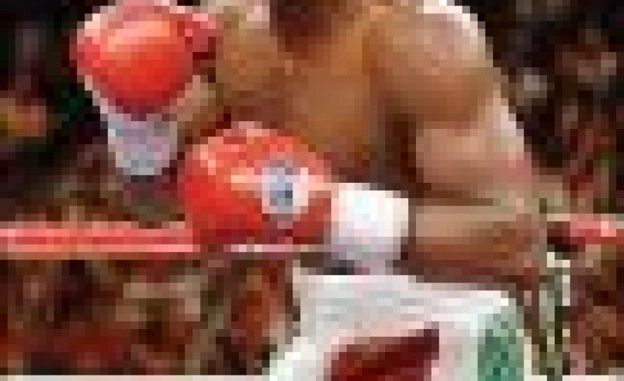 Marquez lehet a visszatérő Floyd Mayweather Jr. ellenfele