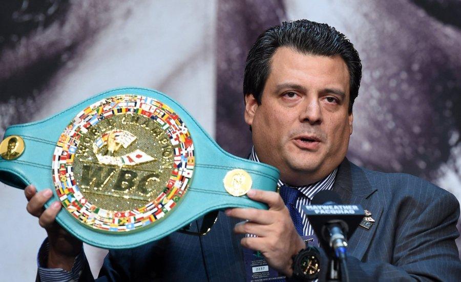 A WBC eltiltja azokat a profikat, akik olimpiára akarnak menni