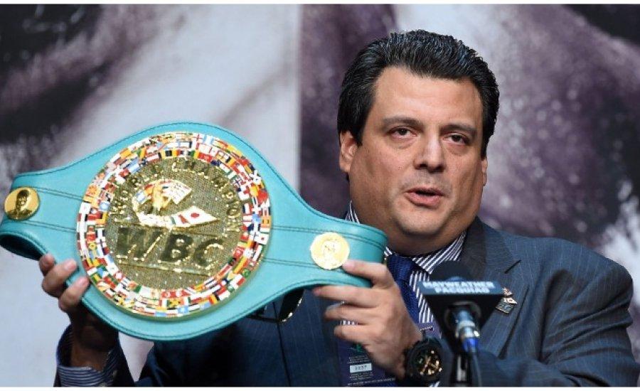 A WBC elnöke elnézést kért