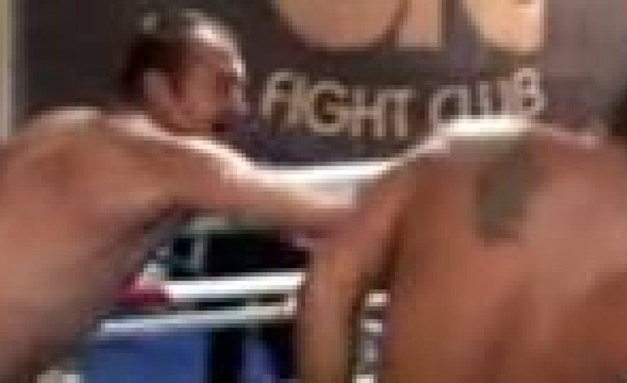 Hungarian Heavyweight Super4 Tournament