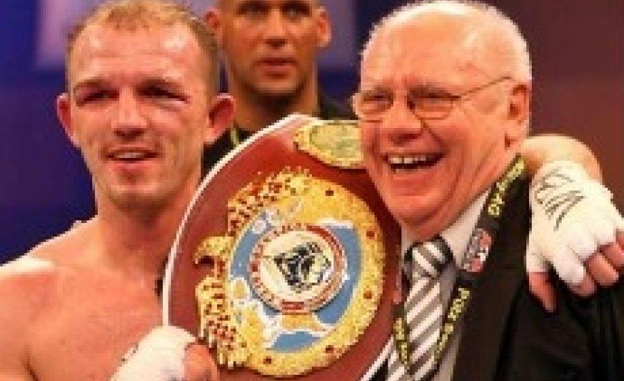 WBO: elfogyott a türelem, Brähmer már nem bajnok
