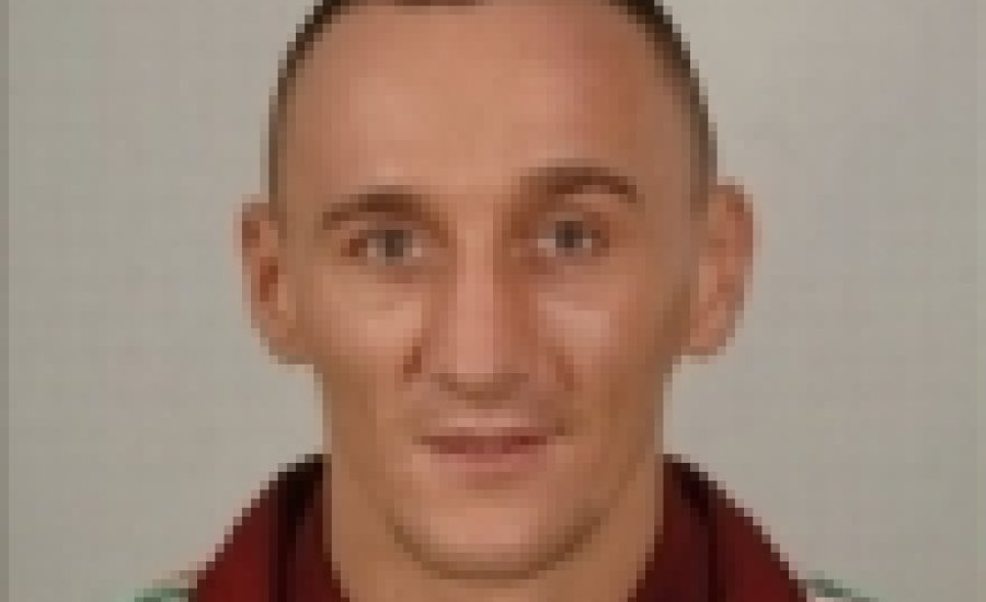 Hurrá! - Harmadszor is olimpiai induló Káté Gyula