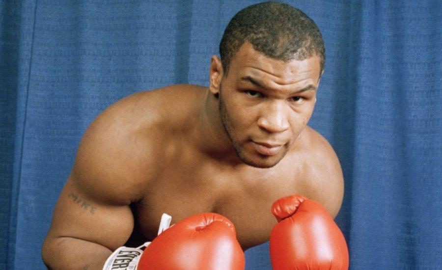 Mike Tyson evolúciója (1982-2018)