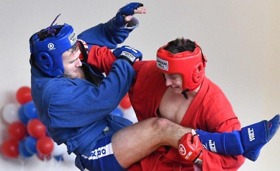 Sambo és a kick-boksz is az olimpiai sportágak között