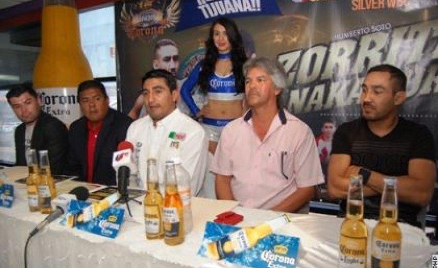 Soto szívesen lenne Morales ellenfele