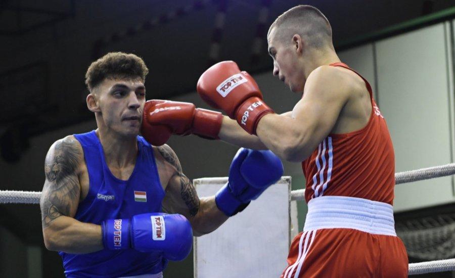 Kilenc magyar jutott elődöntőbe