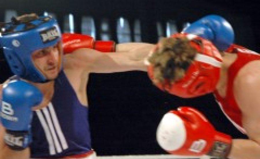 BoxingONE: Temesvári győzelem a nyitányon