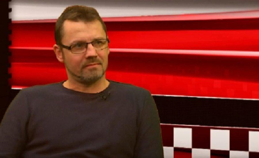 Bertók Róbert interjú a Dinó Sporthíradóban