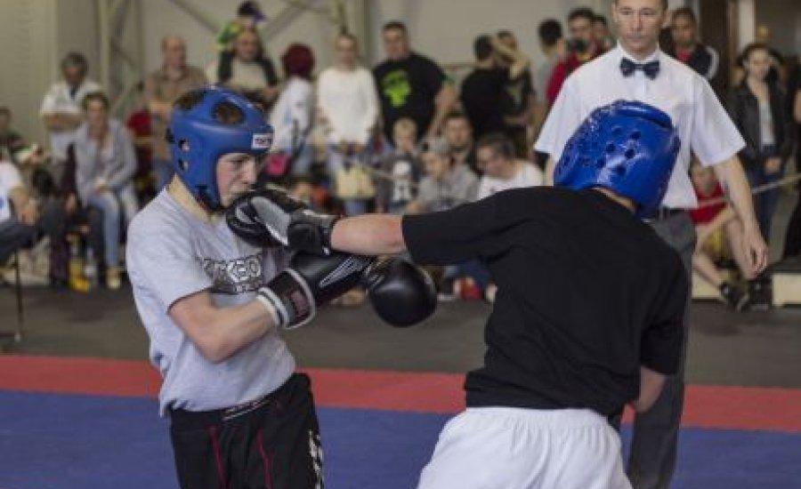 Nádudvar a kick-boksz világában