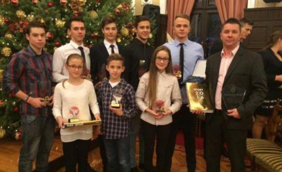 Harcművészeket díjaztak Békéscsabán