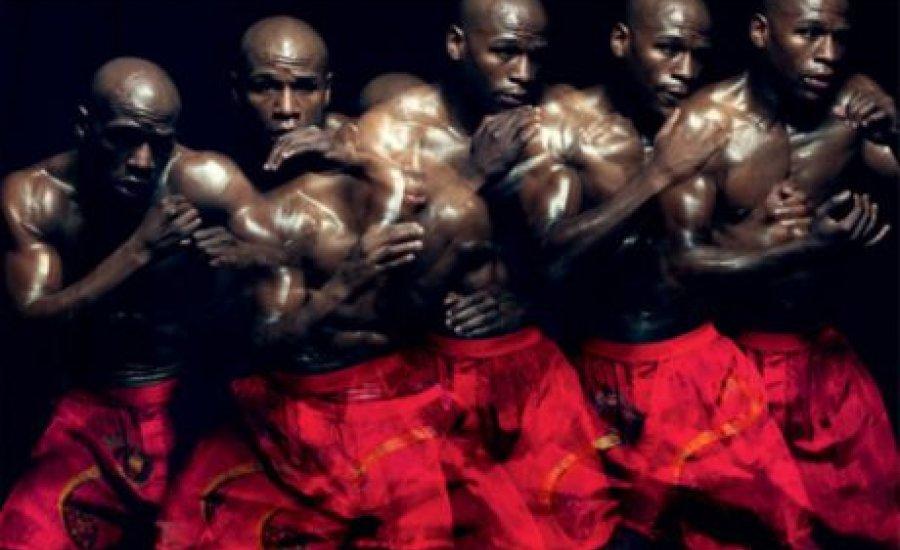 WBC: Floyd minden idők 5 legjobbja között