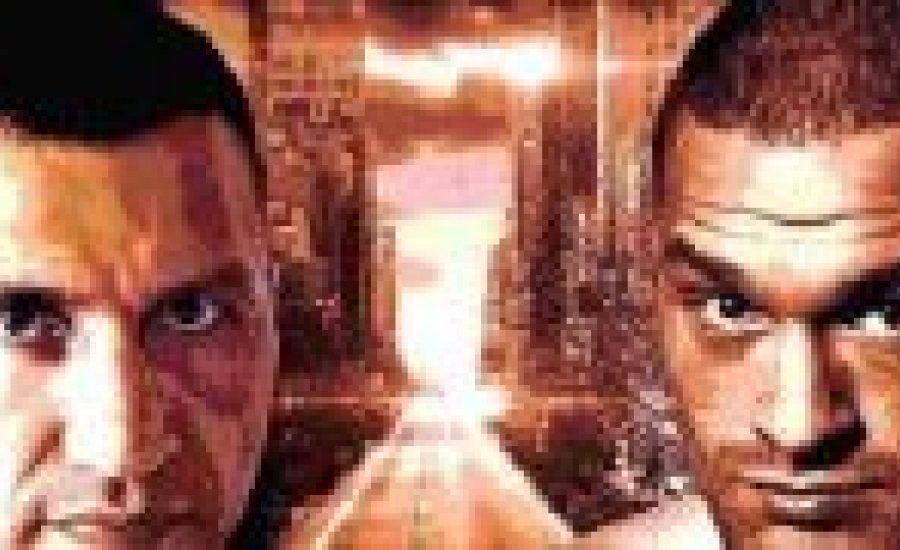 Klicsko vs. Fury kedvcsináló I. (video)