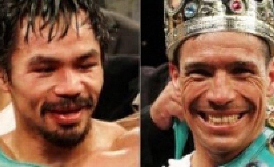 """Újabb """"álommeccs"""" készülőben? Roach akarja a Pacquiao-Martinez küzdelmet!"""
