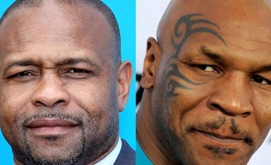 Tilos lesz a kiütés a Mike Tyson – Roy Jones mérkőzésen!