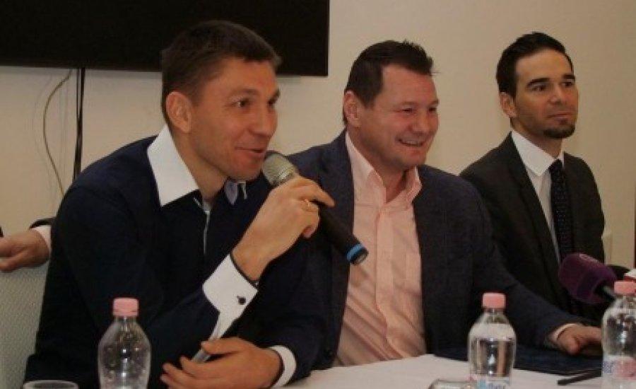 Felnőtt magyar ökölvívó bajnokság először a Madárfészek Akadémián