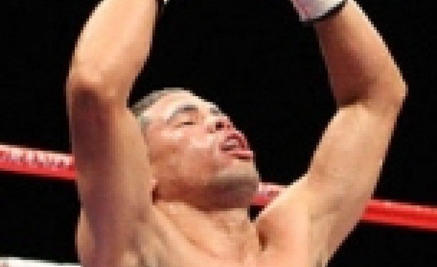 Juanma Lopez: Igazi bajnokot győztem le