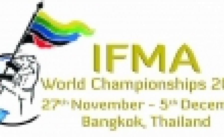 IFMA Muaythai Vb, 2010: a keret