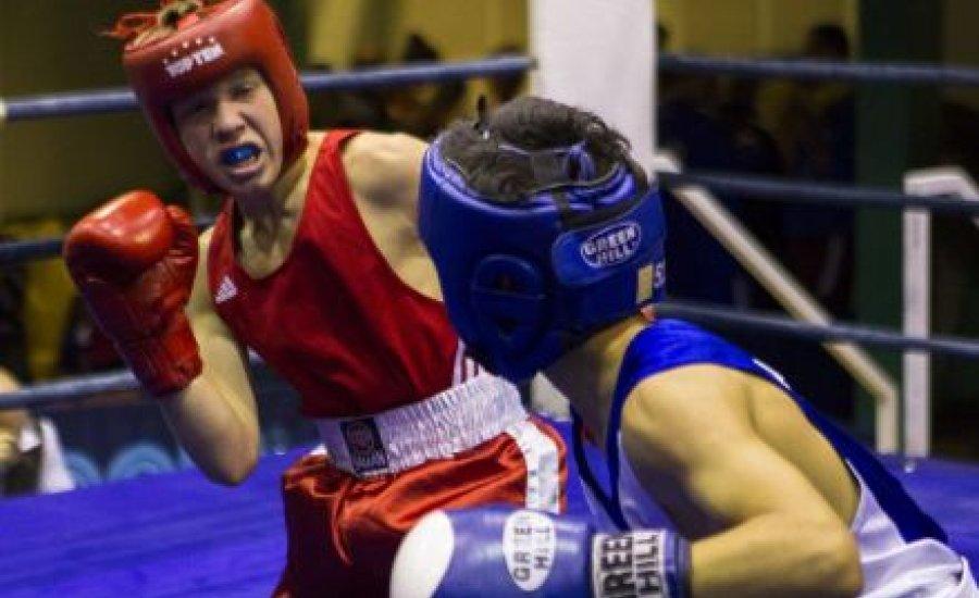 Pofonzuhatag a serdülő országos bajnokságon