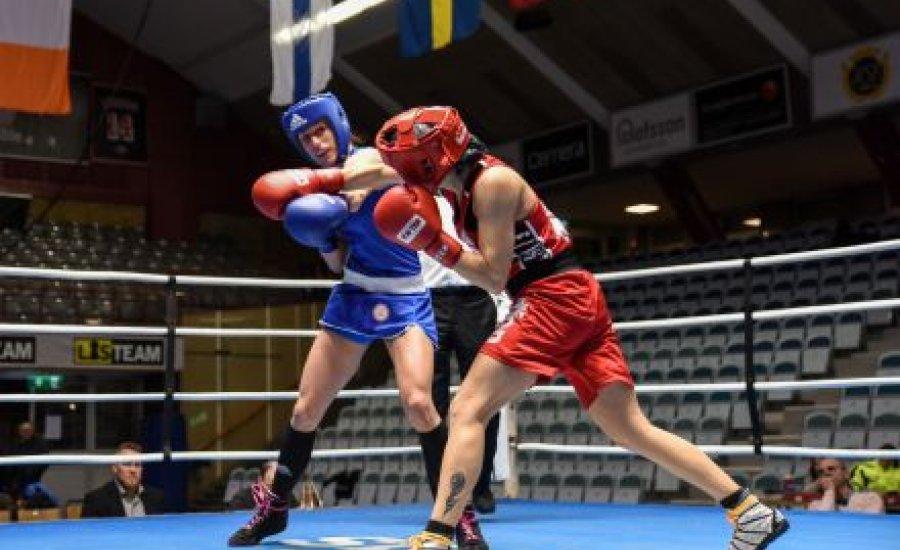 Szűcs Szabina ezüstérmes a Montana Belts tornán Franciaországban