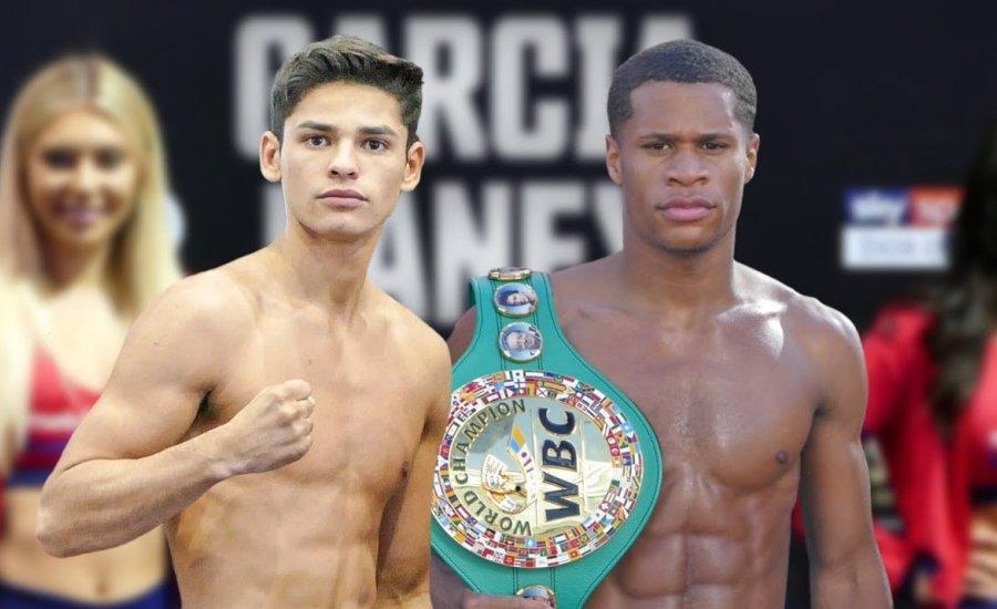 WBC: Elrendelhetik a Haney-Garcia összecsapást