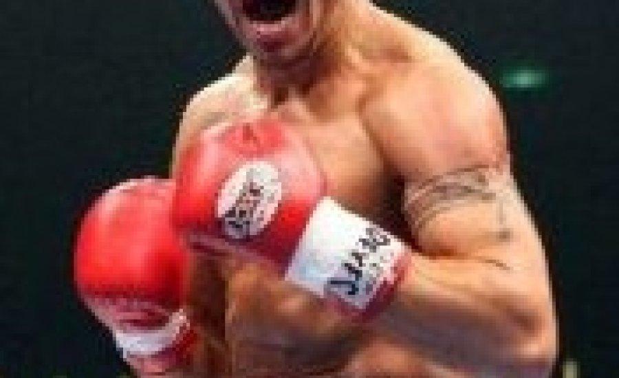K-1: Gago Drago előbb K-1 Max 16-os döntőjében, majd Budapesten is bizonyíthat