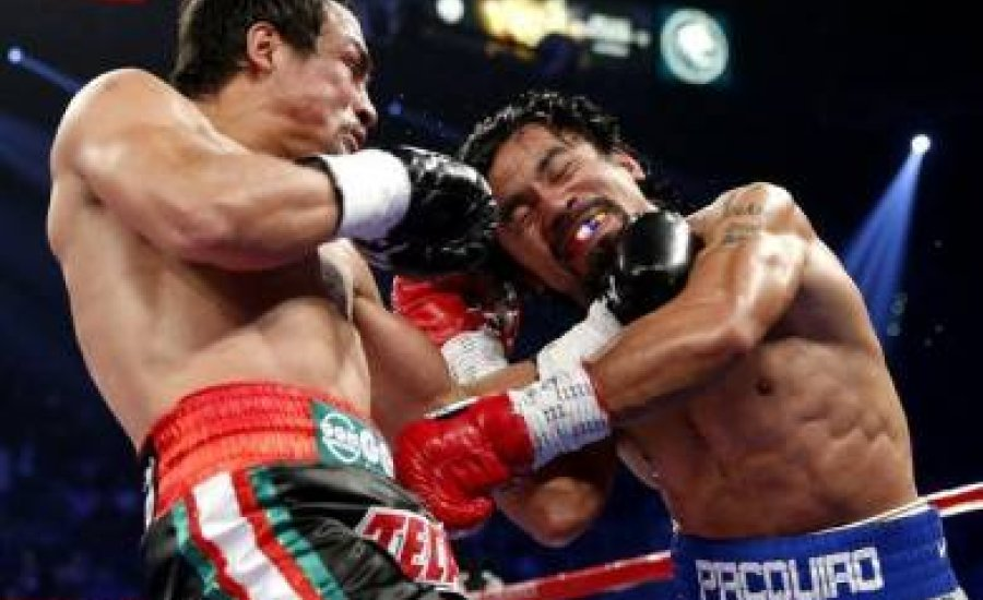 Még mindig lehet ötödik Pacquiao-Marquez csata