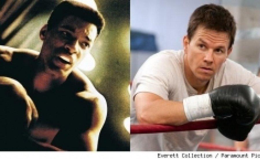 Muhammad Ali összecsaphat Micky Ward-dal