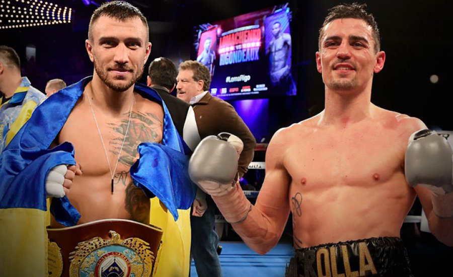 Lomacsenko kihívója sokkolni akarja a boxvilágot