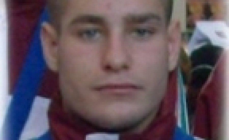 Elhunyt Tócsán Tibor kick-boksz világ- és Európa bajnok